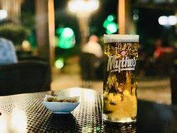 Kolde øl til en god pris