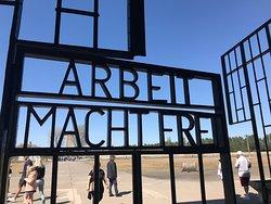 Toccante - facilmente raggiungibile da Berlino