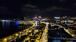 The Gem of Baku