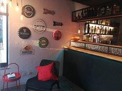 Rusty'co Bar e Restaurante