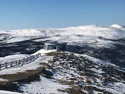 Lofsdalens Fjällanläggningar