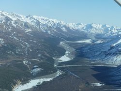 The only way to really see Kluane