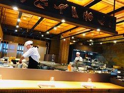 Excellent Japanese cuisine in Andorra