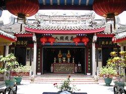 Chaozhou Hall (Trieu Chau)