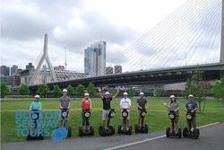 Book a#Segway#Tourin#Bostontoday! Whether it is a#corporateor a#family#event, it's always unforgettable. So join us on#TripAdvisor's #1 tour in Boson!🤩www.bostonsegwaytours.net