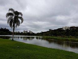Parque Bacacheri