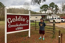 This is awesome BBQ