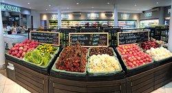 Coco Supermarket Ubud
