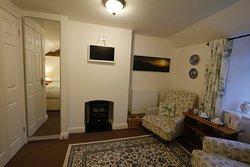 The Stiperstones Inn Perkins Room
