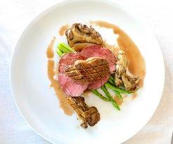 Fillet Steak Rossini