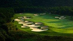 观澜湖高尔夫球会