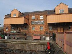 Kidderminster Railway Museum