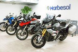 También alquilamos motos