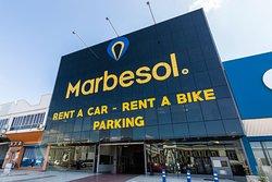 Marbesol Rent A Car