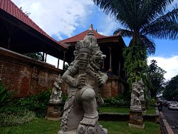 Ubud Bali ウブドバリ