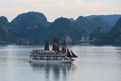 Halong Victory Star Cruises