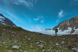 Georgia, svaneti, mountain Svaneti Range  www.achigegenava.com