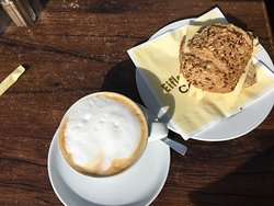 Eifler's Cappuccino