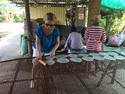 Unforgettable experience around Battambang