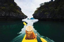 Ocean Junks - Lan Ha Bay