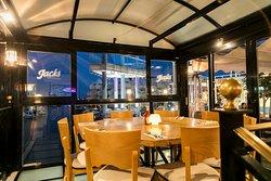 imagen Jacks American Brasserie en Benalmádena