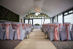 Brean Country Club Wedding Hire