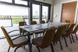 Brean Country Club Meeting Room