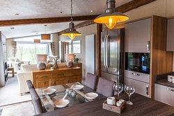 Brean Country Club Lodge