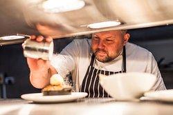 Brean Country Club Chef - Simon Hyde