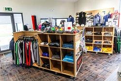 Brean Country Club Golf Pro Shop