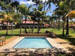 Tropical Getaway Haven