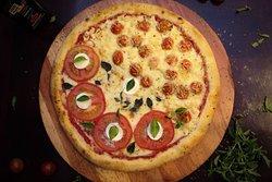 Aquela Pizza que você não vai esquecer de tão gostosa!