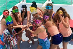 Bachelorette Excursion Puerto Plata