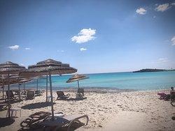 Beautiful sea and clean beach