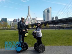 Riding a #cruiseship into #Boston in 2019? Find us near #FaneuilHall to #cruise the #city with your #friends and #family 😎 #Segway #tours show you so much, in so little time! 😃 www.bostonsegwaytours.net