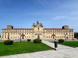 Colegio PP Escolapios