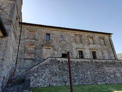 Castello e Chiesa di Cusercoli