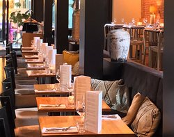 Arsenaal 1824 Grand Café & Restaurant