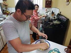 San jose cooking class