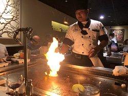 Miyabi Japanese Steakhouse