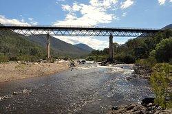 Mackillop Bridge  Vic