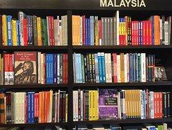 Gerakbudaya Bookshop