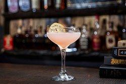 Drawl Cocktail
