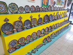 La Turquesa Jewelry and Art