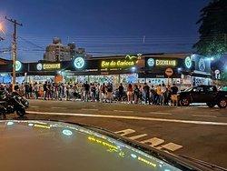 Bar do Carioca