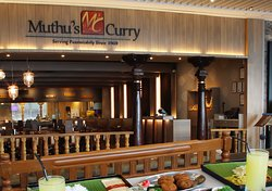 Muthu's Curry - Suntec