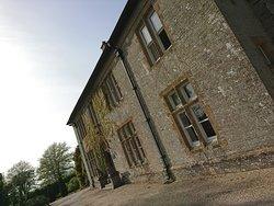 Kentisbury Grange experience!