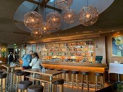 Bar branché