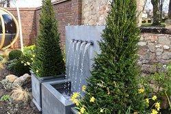 Tudor Walled Gardens