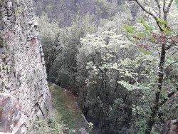Parque Natural Fragas del Eume